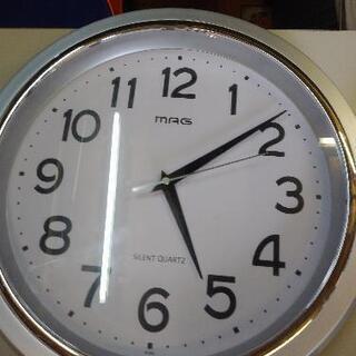 壁掛け時計 5個