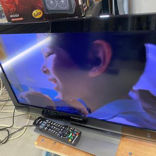 お薦め品‼️激安‼️パナソニック LED液晶テレビ 26イ…