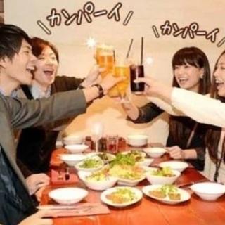 大阪 同世代コン BBQやクルージング等多種多様イベント
