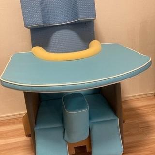 座位保持椅子 アイトライチェア