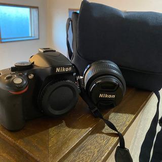 【ネット決済】Nikon D5100 一眼レフカメラ📸