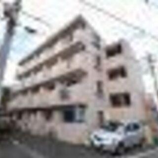 東武東上線 坂戸駅徒歩13分✨★学生さんに人気の1K間取り★ 敷...