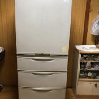 冷蔵庫 410L