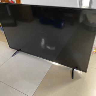 液晶テレビ 50型