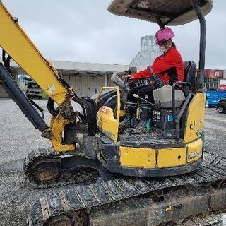 建設の営業職募集