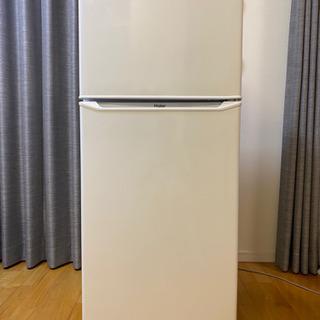 【ネット決済】Haier冷蔵庫