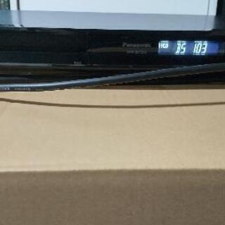 2011年ブルーレイレコーダー Panasonic DIGA D...