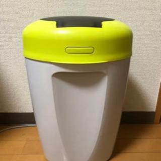 【ネット決済】combi オムツ ゴミ箱