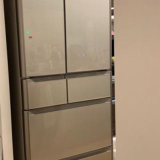 9/18.19引き取り限定!【2016年製】日立 冷蔵庫 R-G...