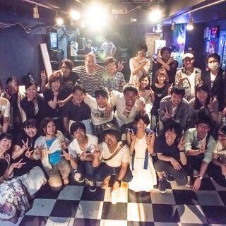 J-POPS系の 1⃣千葉のBANDで🎸Bass、2⃣船橋…