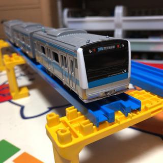 プラレール E233系京浜東北線