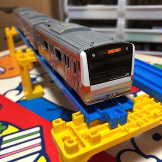 プラレール E233系中央線