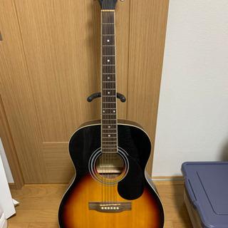 ヤマハアコースティックギター