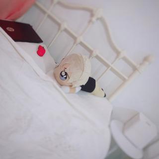 大幅値下げ! ♡ 14日まで!! シングルベッド エレガンス アイアン 姫系 姫部屋 ♡の画像