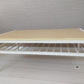 ローテーブル/木製