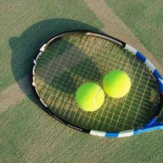 テニス仲間募集!週1回程度、初中級者
