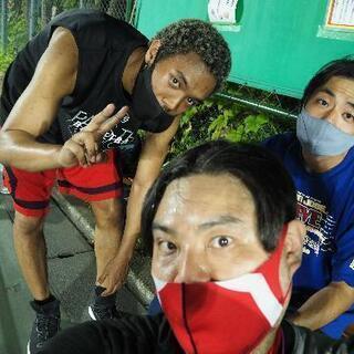 🏀10月23日(土曜日)‼️🏀東京バスケ開催決定です‼️