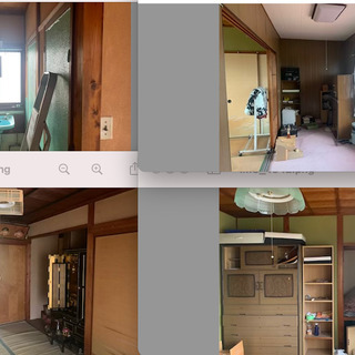 【ネット決済】5000円で持ってき放題!棚、仏壇、ベッド等多数あり