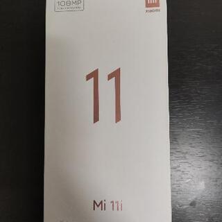 【ネット決済・配送可】Xiaomi Mi 11i Silver ...