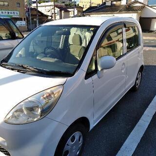 ジモティーで購入した車両