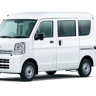 【大阪市内限定】格安にて引っ越し・小荷物運搬承ります!軽4ワンボ...