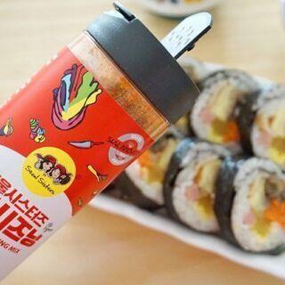 韓国料理 キムチシーズニング 調味料 辛口 大人気
