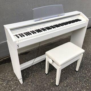 ★動作〇★ 電子ピアノ CASIO Privia PX-750 ...
