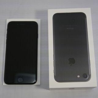 iPhone 7 Black 32 GB SIMフリー