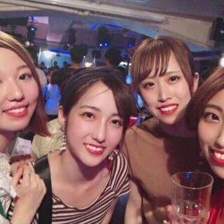 💛飲み会☆彡女子無料 開催8月8日 日曜日 18時から20…
