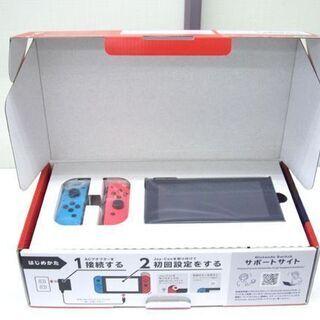 新品 任天堂 Switch 本体  スイッチ Joy-Con(L...