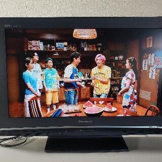★Panasonic★液晶テレビ★TH-32LX80-H★32型★