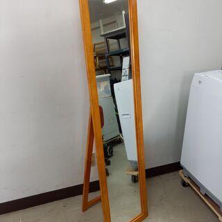 取引場所 南観音 K 2108-022 姿見 鏡 ミラー 木製 ...