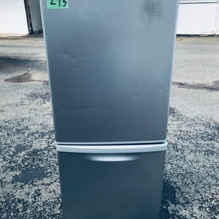 ①273番 Panasonic ✨ノンフロン冷凍冷蔵庫✨NR-B...