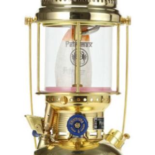 ペトロマックス hk500 Petromax 灯油ランタン ブラス
