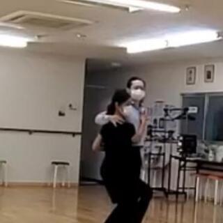 広島 バチャータ ラテンダンス 初心者大歓迎😊BACHATA  ...