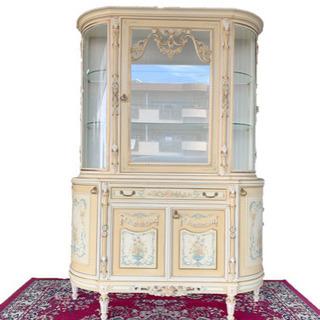 【ネット決済】イタリア製本物家具
