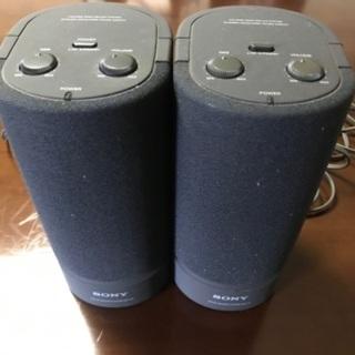 ソニー SONY スピーカーシステム SRS-88 オーディオ機...