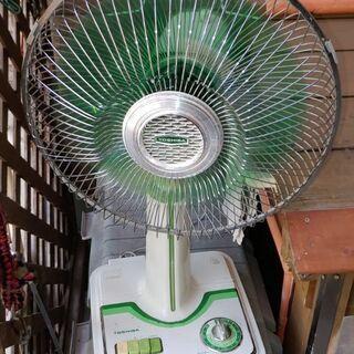 扇風機☺️TOSHIBA