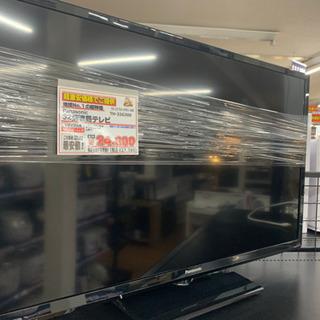 パナソニック 32型液晶テレビ 2020年製