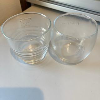リラックマ グラス