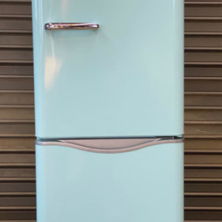 DAEWOO 大宇電子 2ドア冷凍冷蔵庫 150L DR-…