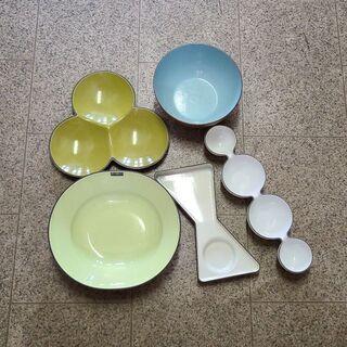ロベックス ROBEX 食器 テーブルウェア 5点セット