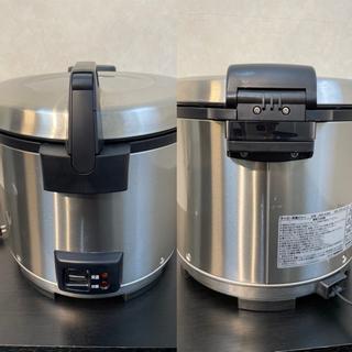 【ネット決済】TIGER 業務用2升炊き炊飯器 JNO-A360...