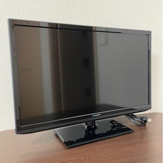 テレビ maxzen 24型