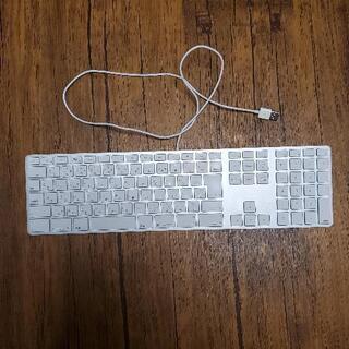 【ネット決済】Mac キーボード