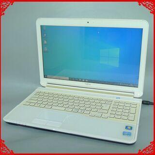 新品SSD ノートパソコン Windows10 中古良品 …