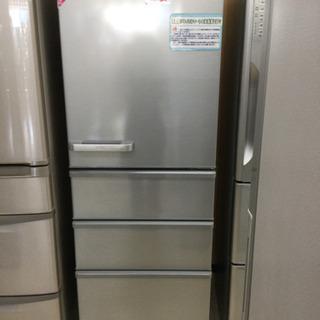8/4【✨高年式✨︎ 定価89,800円 AQUA 355L 冷...