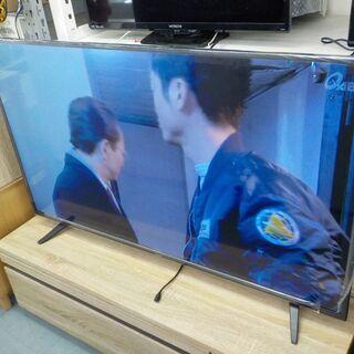 ID:G978066 50型テレビ(2020年オリオン製)