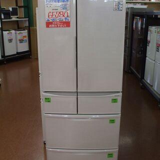 【店頭受け渡し】 SHARP 冷凍冷蔵庫 SJ-PF47B 46...