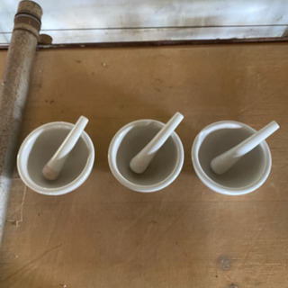 陶芸雑貨 乳鉢